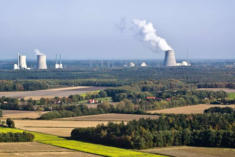 Nuclear power plants - Sealing Solutions