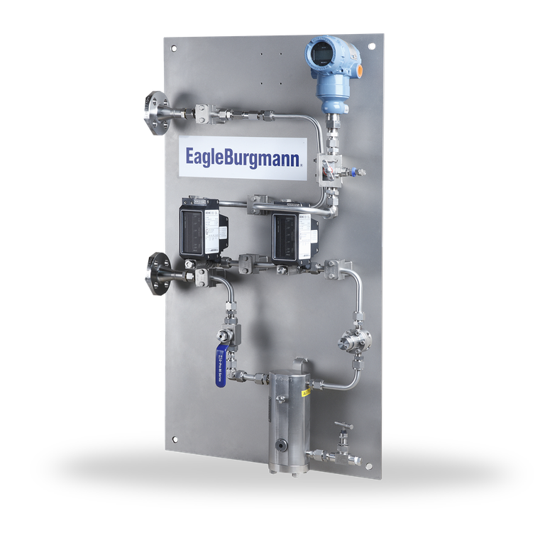GSS6001 <br/>Gas supply system
