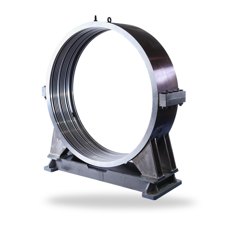 Espey Magna500+</br>   the large seal for diameters from 500 mm