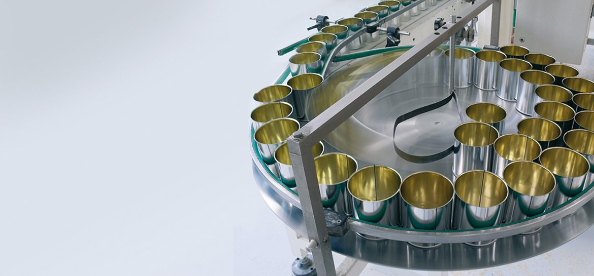 EagleBurgmann - Sealing solutions for the food and beverage industry